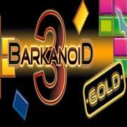 Обложка Barkanoid 3 Gold