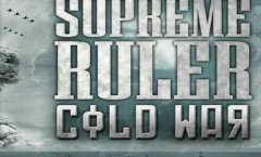 Supreme Ruler: Cold War. Туториал, часть 5