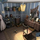 Скриншот Шерлок Холмс. Тайна персидского ковра
