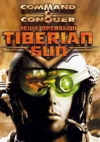 Обложка Command & Conquer: Tiberian Sun