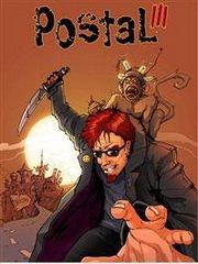 Postal 3 – фото обложки игры