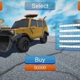 Скриншот CrazyCars3D
