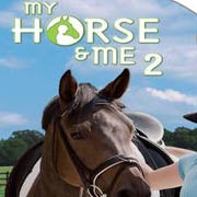 Обложка My Horse And Me 2
