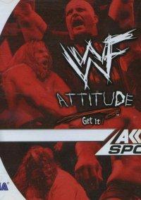 Обложка WWF Attitude