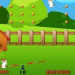Скриншот Cute Puppy Dog Seesaw Jumping XD - A Crazy Animal Toss Catcher Mania – Изображение 1