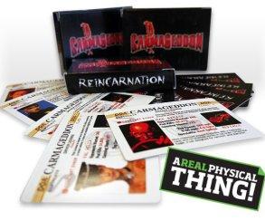 Carmageddon: Reincarnation успешно профинансирована