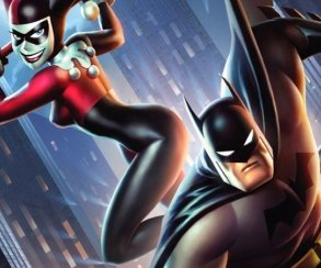 DCвыпустит комикс-приквел кмультфильму «Бэтмен иХарли Квинн»