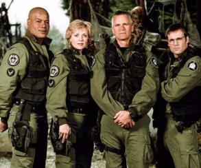 «Звездные врата» возвращаются ввиде сериала-приквела Stargate Origins