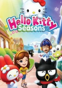 Обложка Hello Kitty Seasons