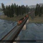 Скриншот Microsoft Train Simulator 2 (2009) – Изображение 22