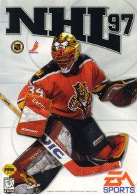 Обложка NHL '97