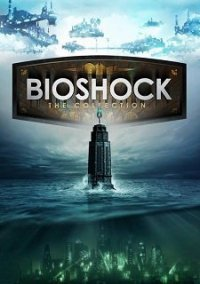 Обложка BioShock: The Collection