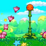 Скриншот Kirby Mass Attack – Изображение 18