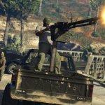 Скриншот Grand Theft Auto Online: Heists – Изображение 24