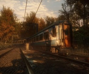 12 минут геймплея Everybody's Gone to the Rapture