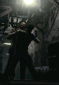 Обложка Resident Evil HD Remaster