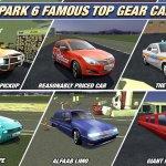 Скриншот Top Gear: Extreme Parking  – Изображение 2