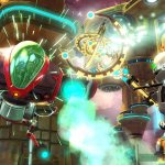 Скриншот Ratchet and Clank: A Crack in Time – Изображение 28