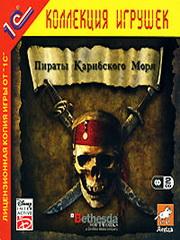 Пираты Карибского Моря – фото обложки игры