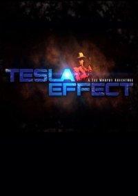 Обложка Tesla Effect