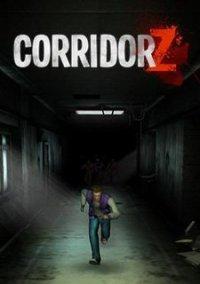 Обложка Corridor Z