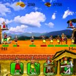 Скриншот Empires at War – Изображение 4