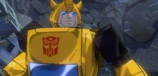 Transformers: Devastation. Релизный трейлер