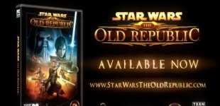 Star Wars: The Old Republic. Видео #40