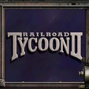 Обложка Railroad Tycoon 2