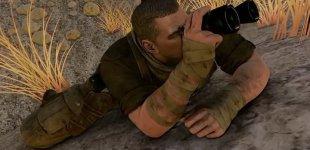 Sniper Elite 3. Видео #8