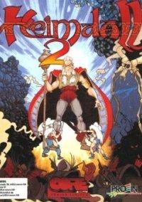 Heimdall 2 – фото обложки игры