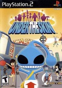 Under the Skin – фото обложки игры