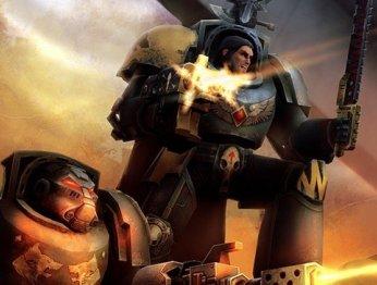 Игра по Warhammer 40000 от российских разработчиков выйдет в Steam