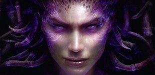StarCraft 2: Heart of the Swarm. Видео #10