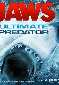 Обложка JAWS: Ultimate Predator