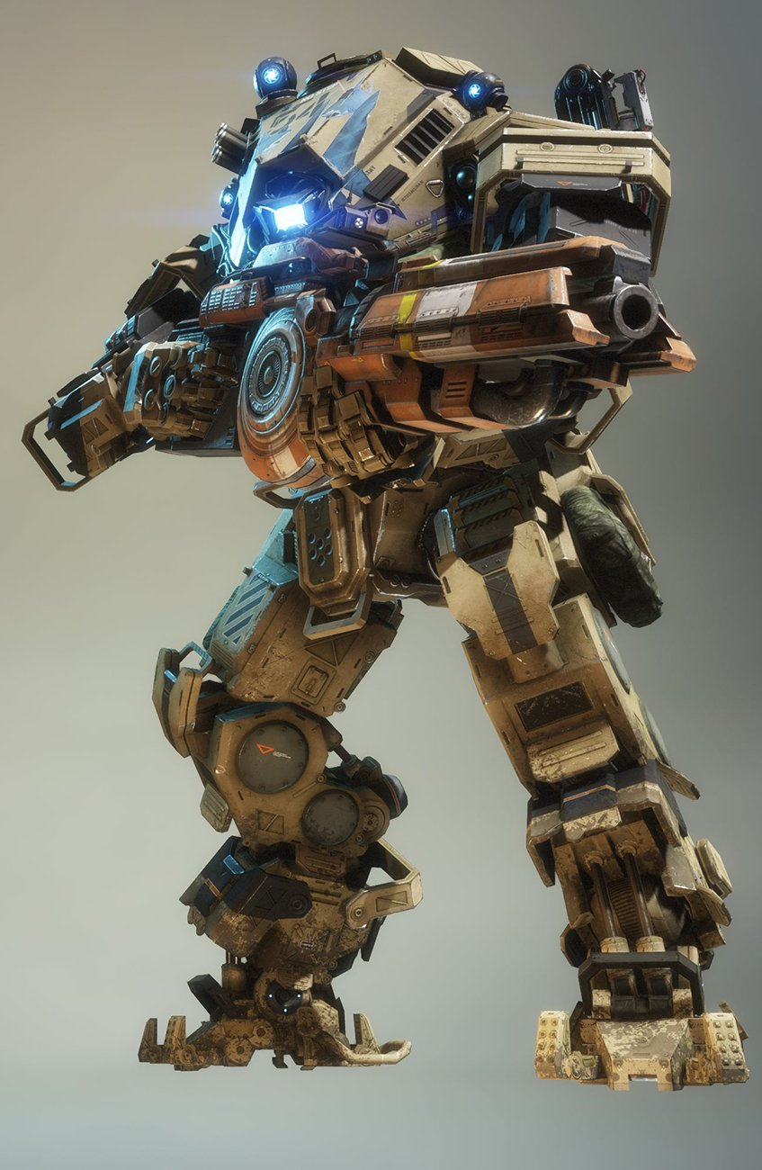 Рецензия на Titanfall 2 - Изображение 15