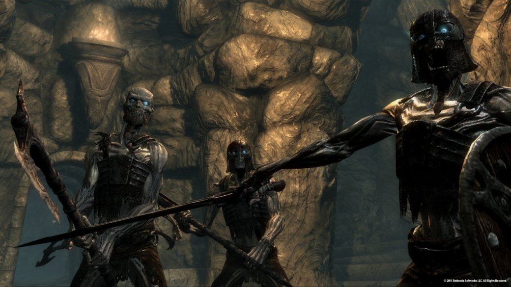 Лучше не бывает: рейтинг игр 2011 года по версии западной игропрессы - Изображение 6