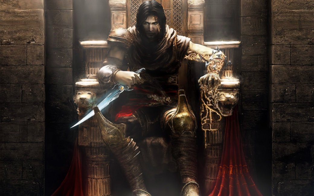 Ubisoft приостановила производство игр Prince of Persia - Изображение 1