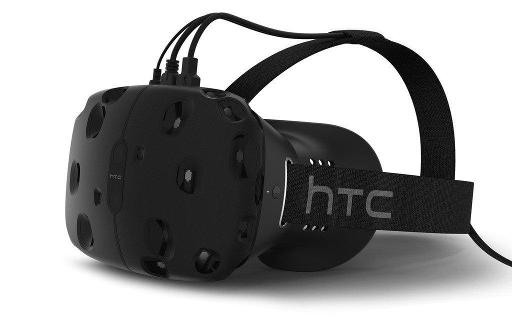HTC: «Мы надеемся увидеть Half-Life в виртуальной реальности» - Изображение 1