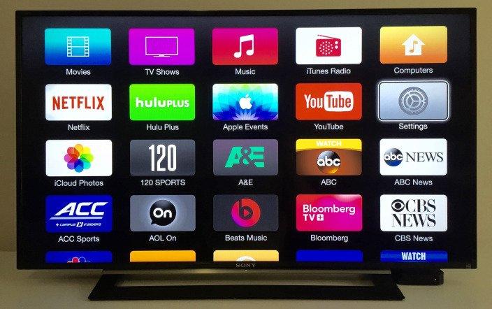 Сервисы Apple и Google попадут под «закон об онлайн-кинотеатрах». - Изображение 1