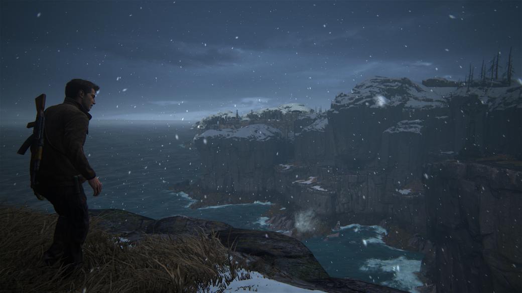 Посмотрите, как живописна Uncharted 4 - Изображение 6