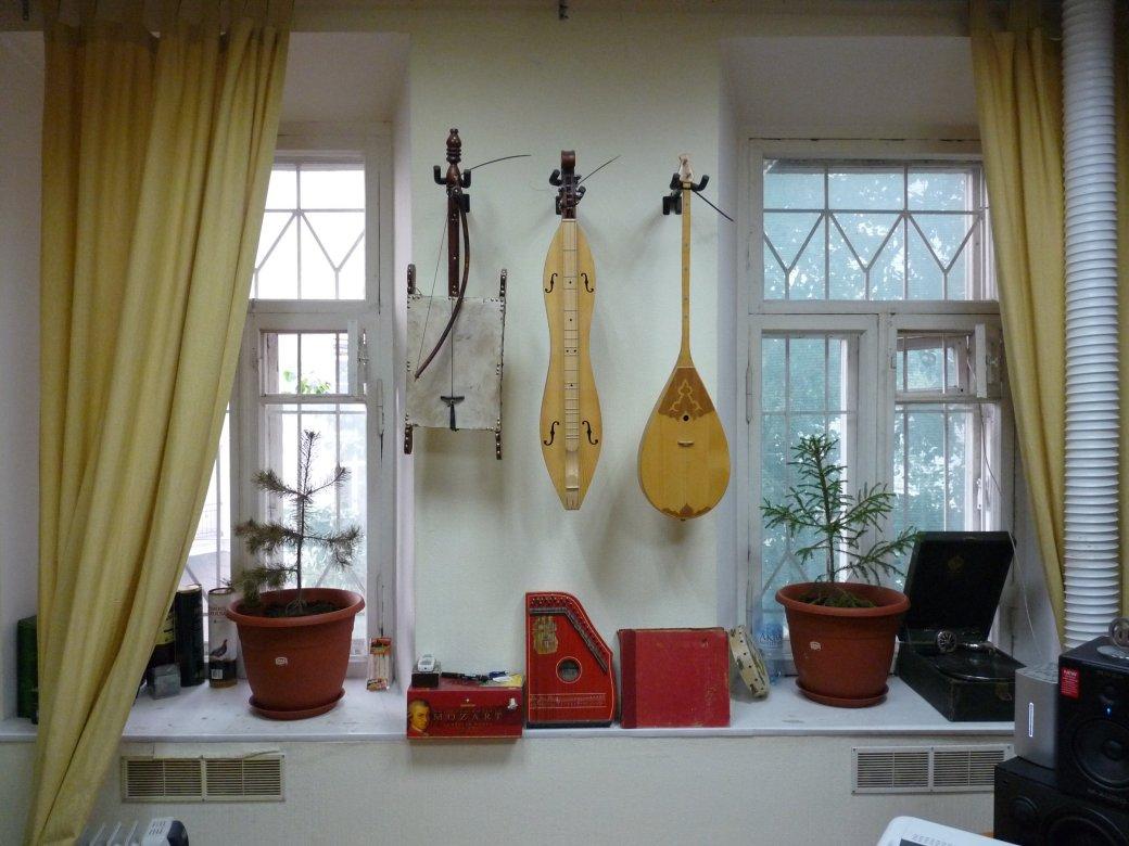 Адовая Кухня: гид по студии. - Изображение 10