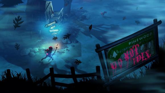 The Flame in the Flood: новая игра от разработчиков BioShock Infinite - Изображение 5