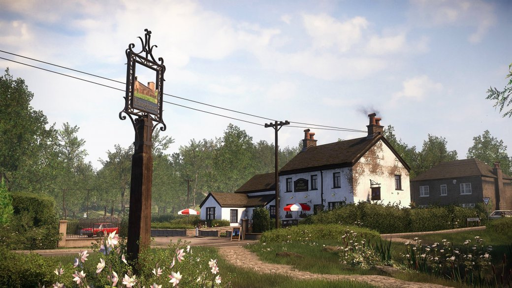 PS4-эксклюзив Everybody's Gone to the Rapture готовится к Steam-релизу - Изображение 1