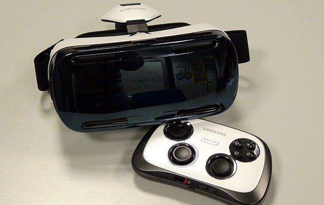 VR-версия Minecraft появилась в Oculus Store - Изображение 2