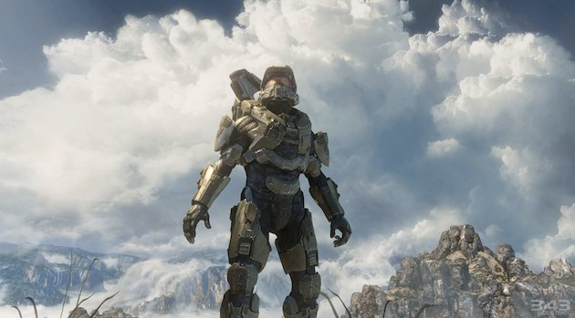 Четыре части Halo переиздадут на Xbox One - Изображение 1