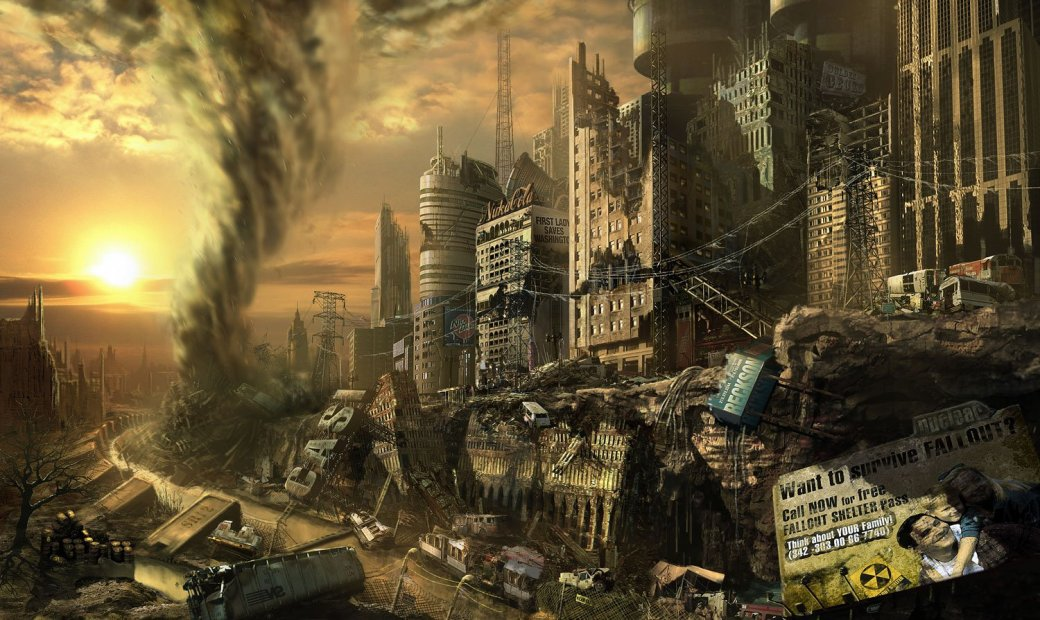 Fallout 4 покажут на E3. Но только журналистам - Изображение 1