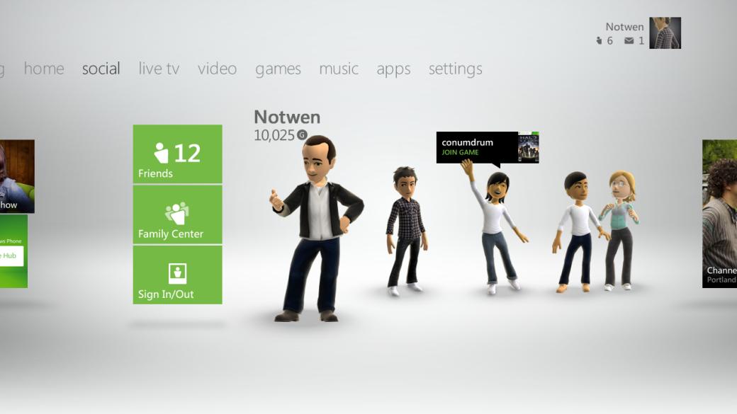 Обзор нового дашборда Xbox 360 - Изображение 5