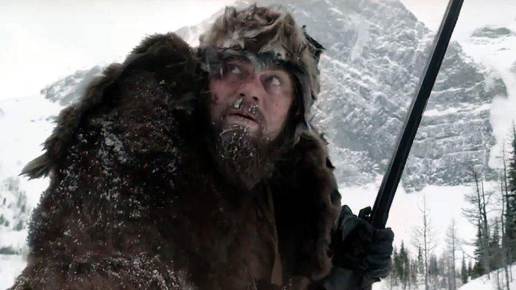 «Медведь» из «Выжившего» рассказал о своем опыте с Ди Каприо - Изображение 1