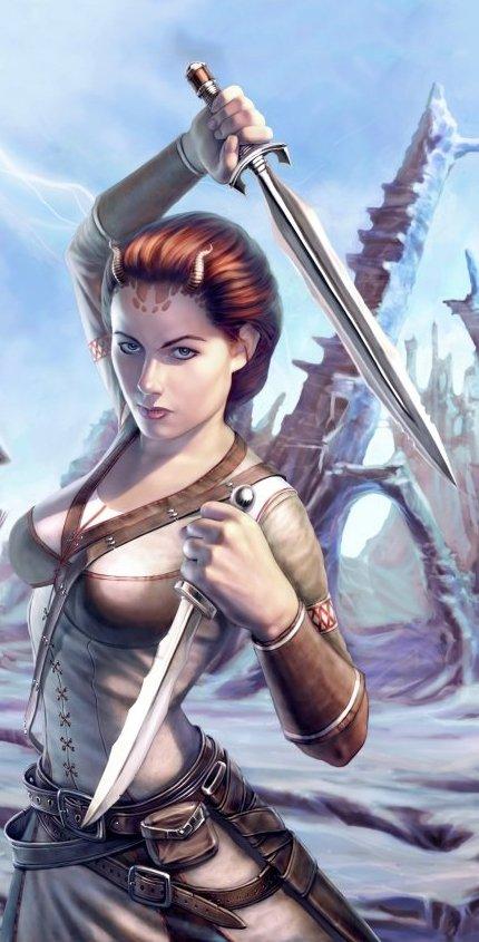 5 отличных классических RPG, которые давно пора переиздать. - Изображение 6